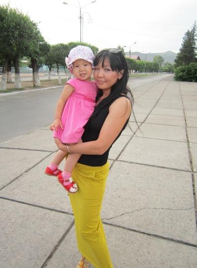 Аяна Донгак, 28 июля , Санкт-Петербург, id143014153