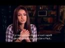 The Vampire Diaries When Vampires Don't Suck SUB ITA (BTS Season 1)