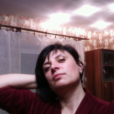 Ольга Сорока, 25 марта , Москва, id166310547