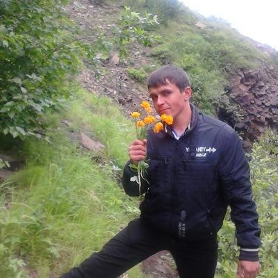 Сергей Карпочев, 15 июня 1988, Рязань, id170340728