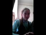 Kira Antipova - Live