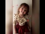 🧚🏻♀️#моядевочка Василиса ❤️ #доченька #семья #любовь #я #мама #дочкиматери #детки #ребенок