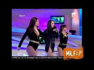 Румынские певицы без трусов фото 291-660