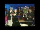 Иосиф Кобзон и Махмуд Эсамбаев (Юбилейный концерт Иосифа Кобзона 1997)