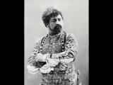 Esultate-Francesco Tamagno(Otello-Giuseppe Verdi)
