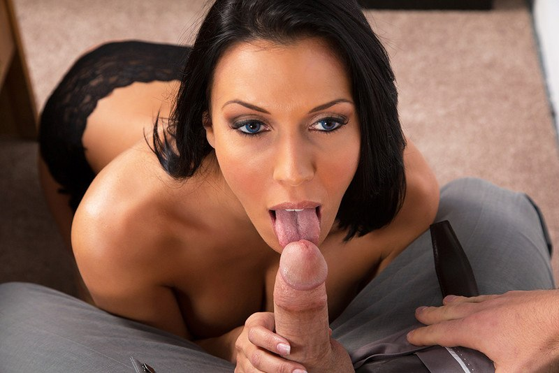 Rachel Starr Naughty Office