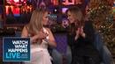Интервью в рамках промоушена фильма «Начни сначала» в Нью-Йорке, США | 11.12.18 | Шоу Watch What Happens Live