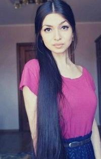 Анжела Амирова, 19 апреля , Омск, id206062101