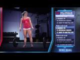 Week 2 Open Workout 14.2 - Reebok CrossFit Games 2014 - Best of CrossFit