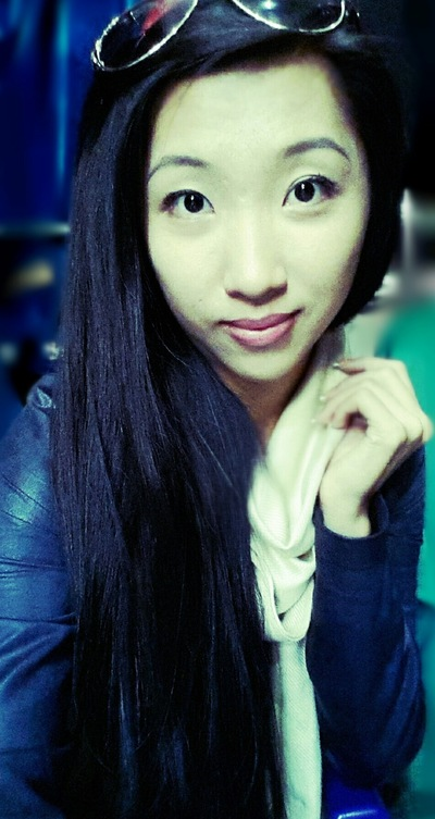 Catherine Nam, 23 октября 1991, Шатура, id17596809