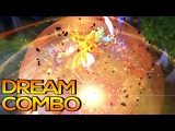DREAM COMBO by Team Liquid vs. WINGS Dota 2