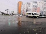 Парковый Челябинск  - Live