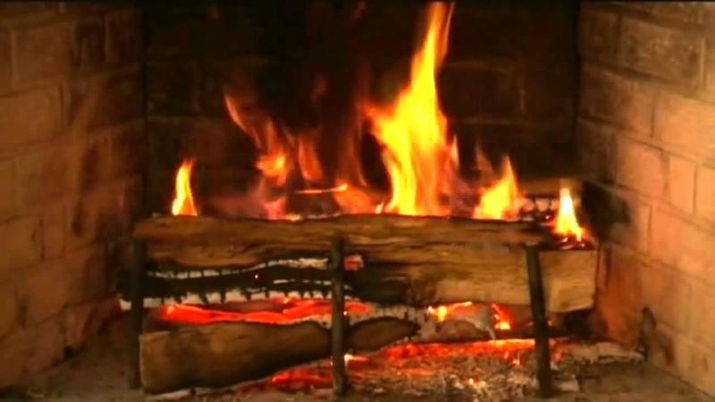 ♥ 3h de relaxation - Feu de cheminée - pour se détendre, méditer ou sendormir - ZEN ♥