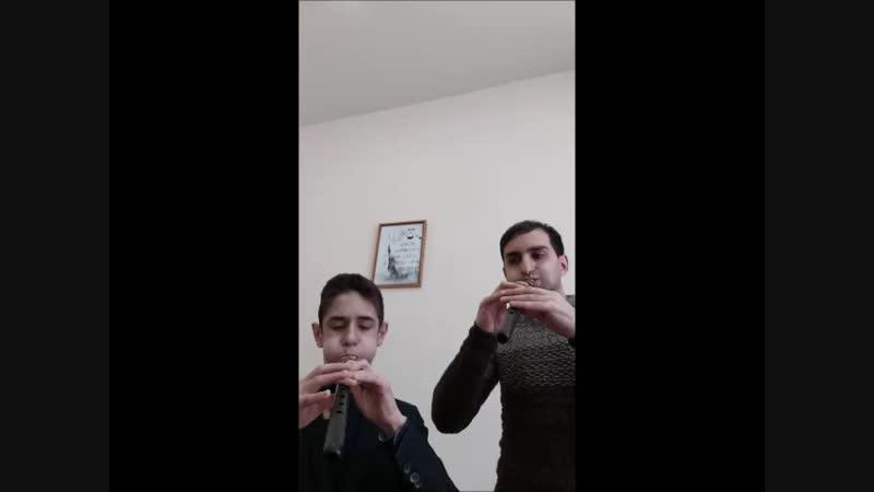 дудук-пар