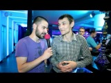 POSH CAFE HAPPY B'DAY PARTY 6.09.14. Dj GROOVE HoxTV