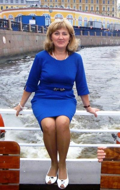 Людмила Середа