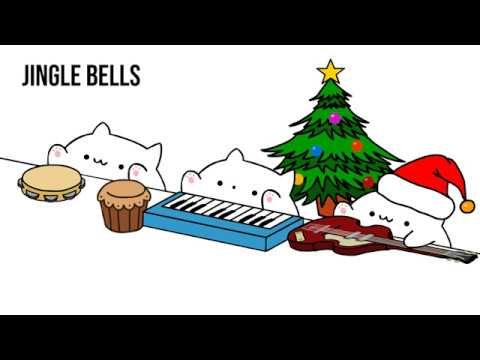 Bongo Cat - Christmas Songs