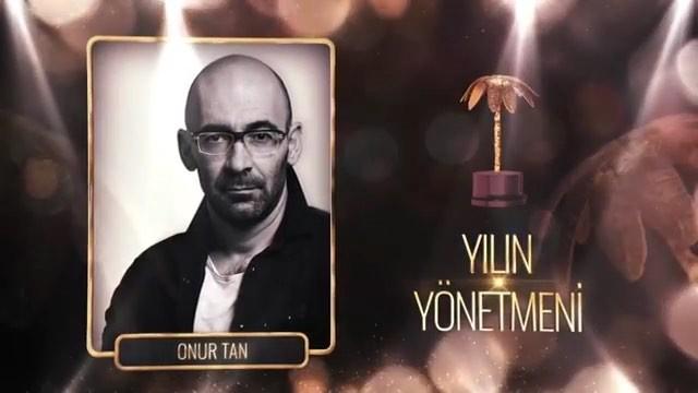 """Onur Tan on Instagram """"Çok çok teşekkür ederim... İnsanın yaptıklarını hiç bir ödül ve teşvik amacı olmadan içinden geldiği gibi yaptığı noktada ö..."""