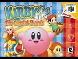 Kirby 64: The Crystal Shards - Mid-boss Battle
