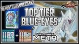 New TOP TIER Blue-Eyes vs Tier 1 Decks 5D's Structure Deck Yu-Gi-Oh! Duel Links