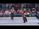 Knockouts Tag Team Title Match