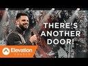 Стивен Фуртик - Есть другая дверь There`s Another Door Проповедь 2018