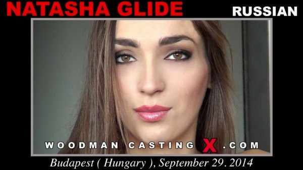 Woodman Casting with Natasha Glide (Russia) 2014