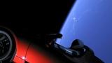 Falcon Heavy Flight