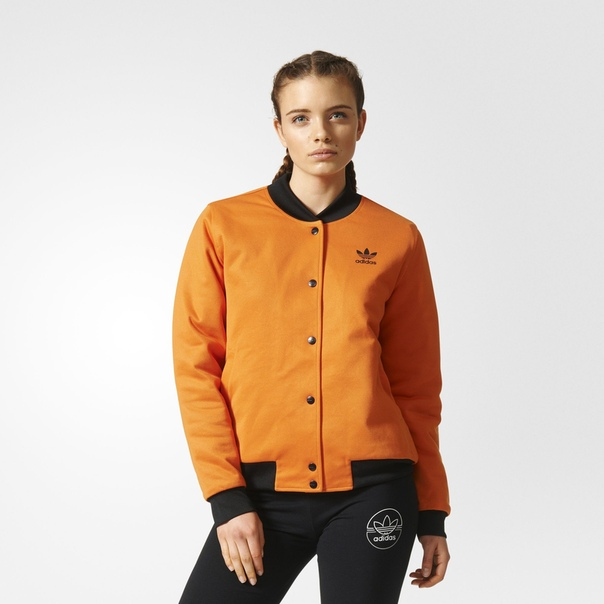Куртка-бомбер Brklyn Heights