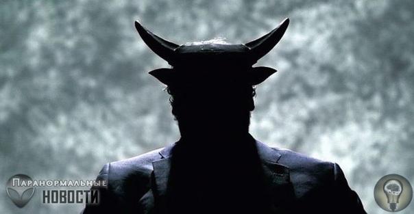 Встречи с двуногими рогатыми существами В прошлые века встречи с человекоподобными существами, у которых были рога, однозначно воспринимались как встречи с Сатаной или его подручными и в наши