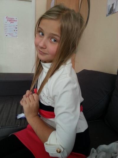 Алёна Пономорёва, 14 мая , Москва, id209795366