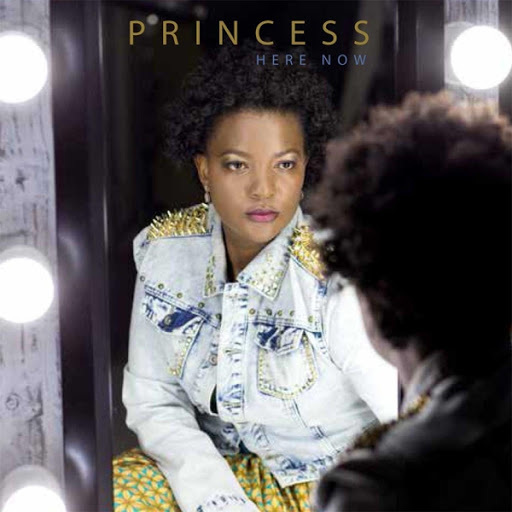 Princess альбом Here Now
