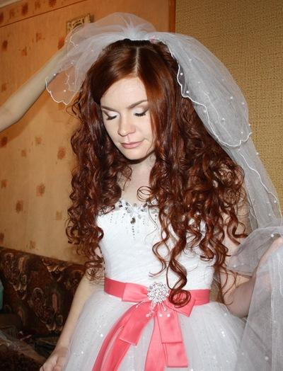 Елена Дажеванько, 20 сентября , Москва, id44213730