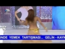Beautiful Turkish Belly Dancer Didem - Dancing Amazingly 23403