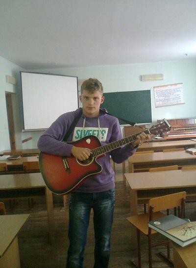 Viktor Brychka, 22 апреля 1994, Навашино, id218259032