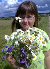 Маша Маценова