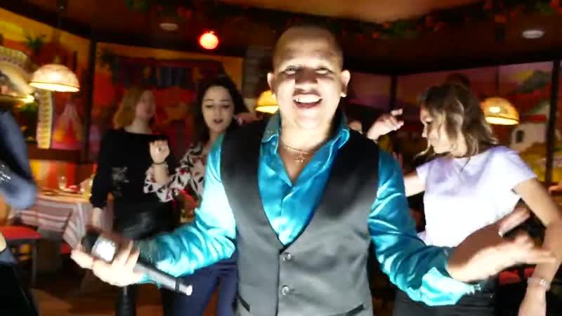 Мастер класс танец_Tequila boom