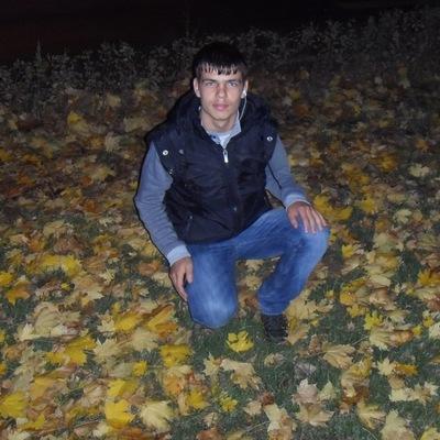 Эдуард Леонов, 9 июня 1994, Россошь, id155245703