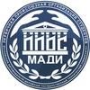 ۩ Профком студентов МАДИ ۩