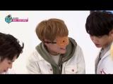 [RUS SUB] 본격 아이돌 혜자방송 아이돌에 미치고, 아미고TV 크나큰 편 (6-6) KNK AmigoTV