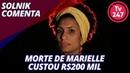 Morte de Marielle custou R$200 mil