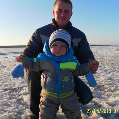 Яков Поташев, 17 декабря , Архангельск, id96298540