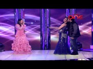 Yashraj Dedicates; Love Me Love Me - [Sur-Kshetra - Episode # 17 - 10-Nov-2012] - To; Ayesha Takia