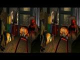 5D Аттракцион. Детская комната 3D VR SBS