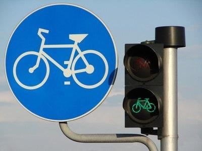Новосибирские велосипедисты продолжают бороться за свои права