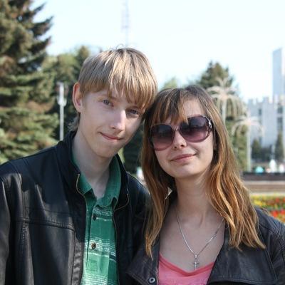 Максим Редреев, 7 мая 1991, Челябинск, id13929116