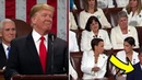 Democrats Fume When They See What One Of Their Own Does During Trump's SOTU