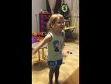 Племянница отжигает!