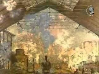 Великие художники. Импрессионисты. (1999) 6. Клод Моне