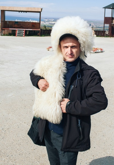 Сергей Урюпин